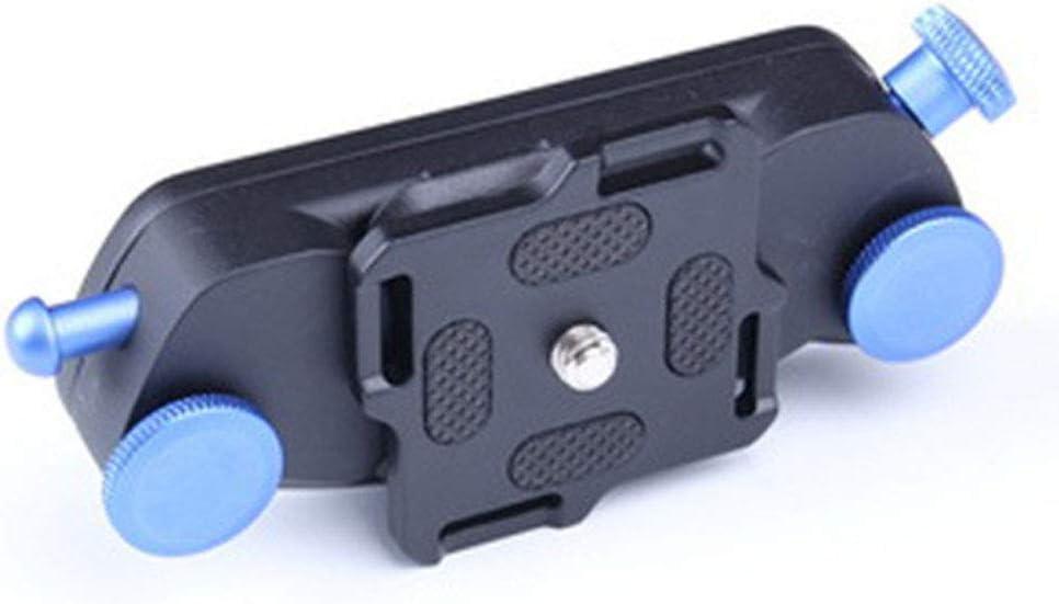 Redcolourful Zi-nc Aluminum Alloy SL-R Camera Convenient Metal Buckle Hanging Decompression for CE