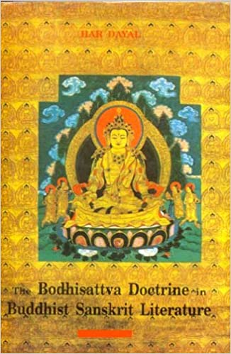 Dayal Bodhisattva cover art