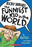 The Funniest Kid in the World, Alan Katz, 0545310318