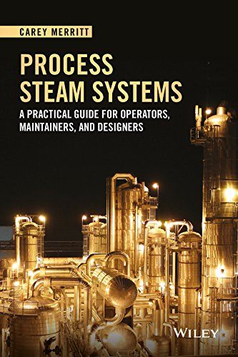 (Process Steam Systems: A Practical Guide for Operators, Maintainers, and Designers )