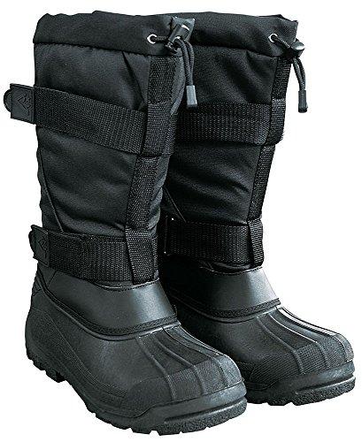 Taille boots Arctic 43 Neige D'hiver Bottes 44 Bottes De 5YxwqZTpPx