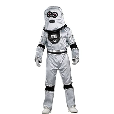 Forum Novelties Robot Costume for Children - Large: Toys & Games