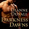 Darkness Dawns: Immortal Guardians Series #1 Audiobook by Dianne Duvall Narrated by Kirsten Potter