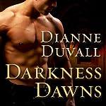 Darkness Dawns: Immortal Guardians Series #1 | Dianne Duvall