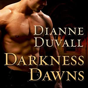 Darkness Dawns Audiobook