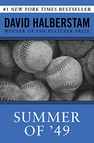 Amazon summer of 49 ebook david halberstam kindle store summer of 49 by halberstam david fandeluxe