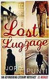 Lost Luggage, Jordi Punti, 1476730318