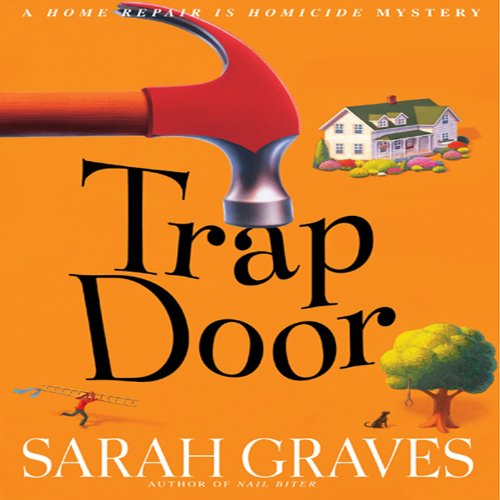 Trap Door: Home Repair Is Homicide, Book (10 Traps)