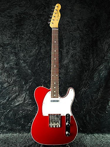 Classic Series 60s Custom Telecaster (Fender Japan Exclusive Series / Classic 60's Telecaster Custom CAR Red)