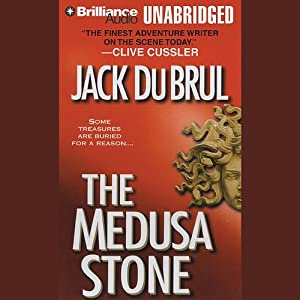 The Medusa Stone Audiobook