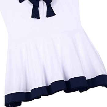 Agoky Disfraz de Sailor Moon Sexi Marinero Mujer Traje Mini ...