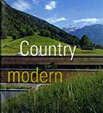 Country Modern, International Hearst and Books Staff, 0066213630