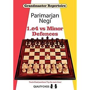 1.e4 vs Minor Defences (Grandmaster Repertoire) 1