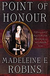 Point of Honour (Sarah Tolerance Book 1)