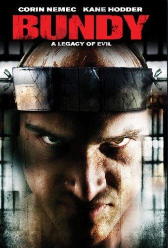 Ted Bundy [DVD]
