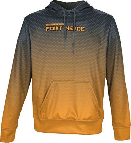 Price comparison product image ProSphere Men's Fort Meade Military Zoom Pullover Hoodie (Small)