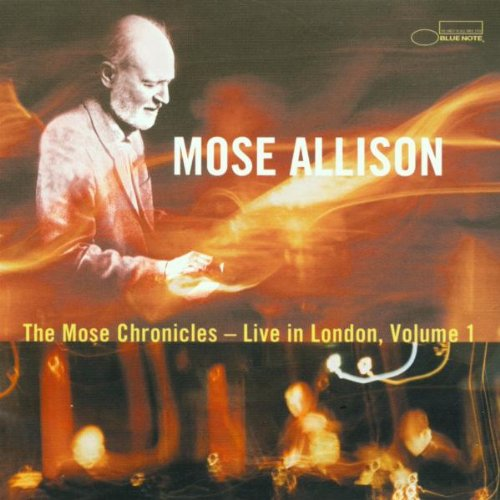 Mose Chronicles: Live in London 1 by Blue Note Records