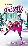 Juliette à Québec par Brasset