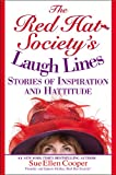 The Red Hat Society's Laugh Lines, Sue Ellen Cooper, 0446695114