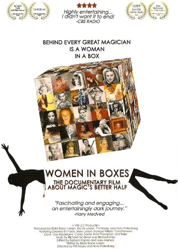 Free Women in Boxes
