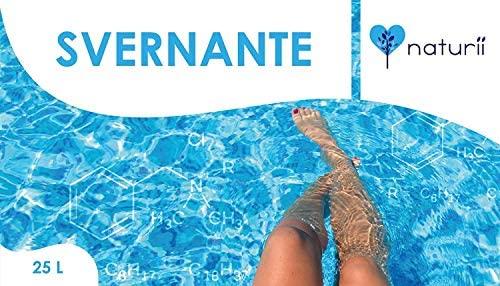 Svernante per piscine - 5 L Arnés para Piscinas - 5 L: Amazon.es ...