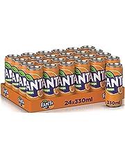 Fanta Orange Tray, 24 x 330 ml