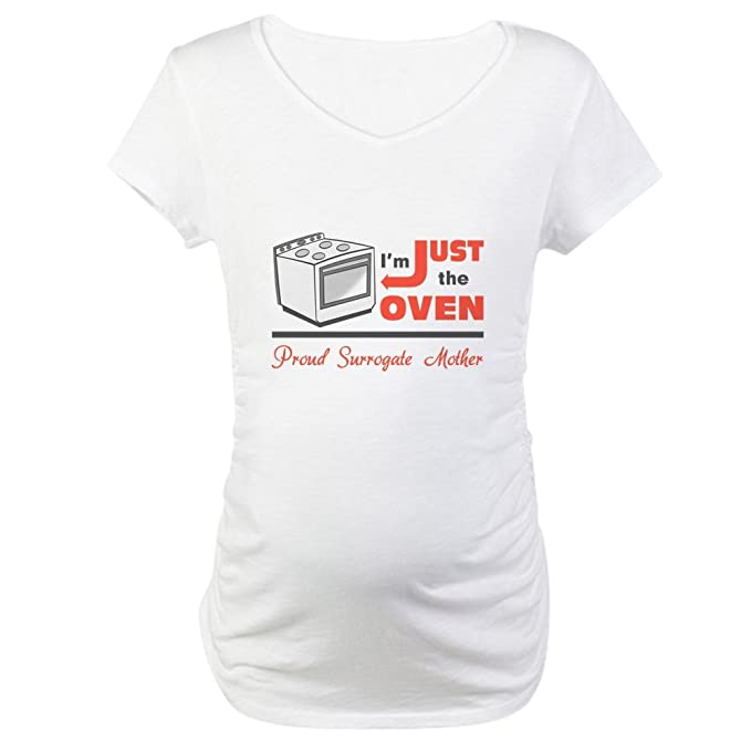 Amazon.com: CafePress I m Just el Horno – Proud Madre ...