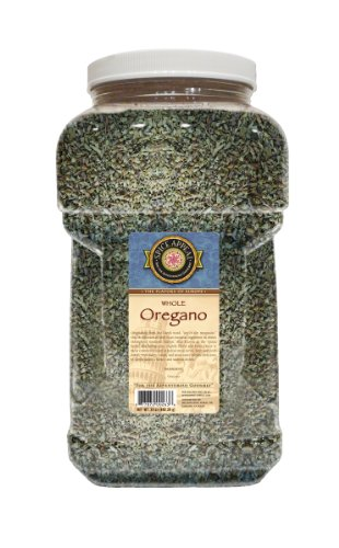 Spice Appeal Oregano Whole, 24 Ounce by Spice Appeal