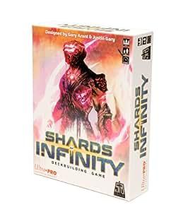 Ultra Pro Shards of Infinity