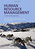 img - for Human Resource Management: A Case Study Approach book / textbook / text book