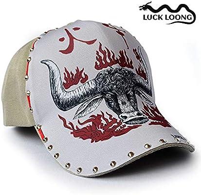 sdssup Sombrero Gorra de béisbol para Hombre Exterior Original ...