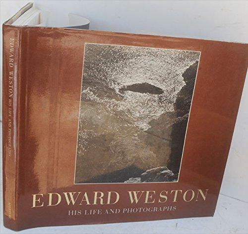 edward weston life - 4