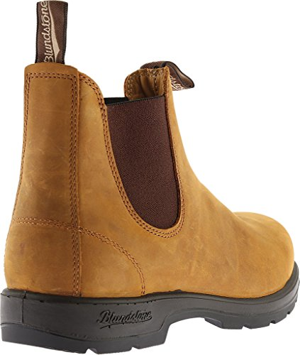 Blundstone Womens Blundstone 561 Crazy Horse Boot Brown