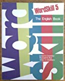 img - for Wordskill 5 The Englsih Book [Student Edition] [Paperback] book / textbook / text book