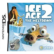 Ice Age 2 The Meltdown - Nintendo DS