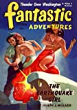 Fantastic Adventures: October 1941