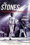The Stones, Philip Norman, 033048057X