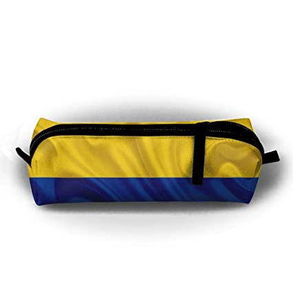 amazon com mootil colombian flag colombia south america silk flag