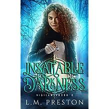 Insatiable Darkness (Vigilant)