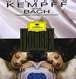 Bach-Choral-12prel. & Fuguesclavier