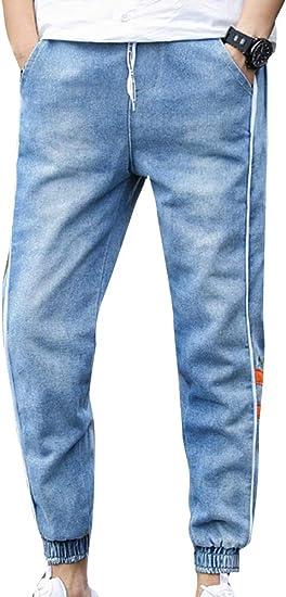 [ネルロッソ] ロングパンツ メンズ デニム ジーンズ ジョガー ゆったり ボトムス ワイド ズボン チノパン 大きいサイズ 正規品 cmy24474