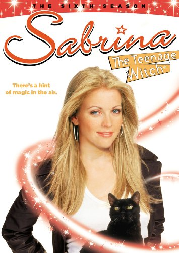 Sabrina, The Teenage Witch: Season 6 from Paramount