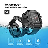 Waterproof Apple Watch 40mm Series 5