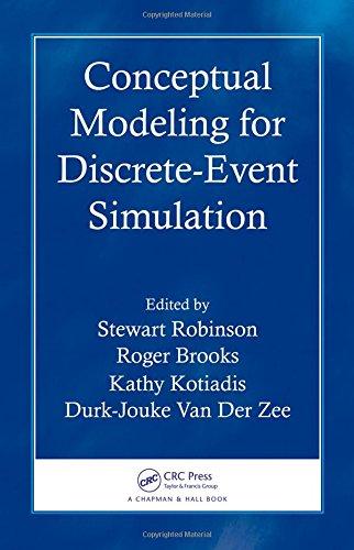 Conceptual Modeling for Discrete-Event Simulation