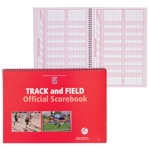 Cramer Nfshsa Scorebooks For Various Sports  Scorebook For Soccer  Volleyball  Baseball  Softball  Basketball  Wrestling  Cross Country  Field Hocking  Swimming   Diving  Track   Field  Score Books