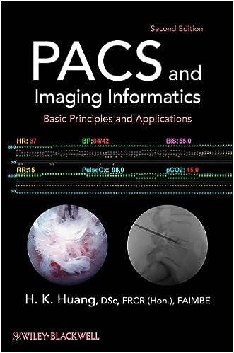 PACS and Imaging Informatics: Basic Principles and Applications ...