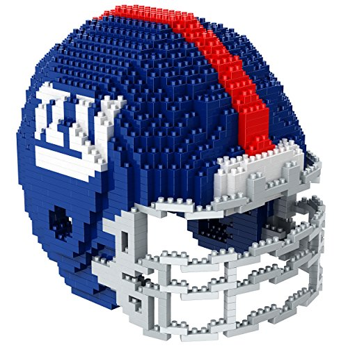 - New York Giants 3D Brxlz - Helmet