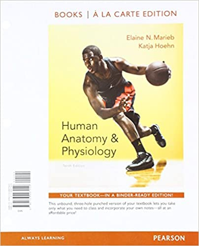 Amazon.com: Human Anatomy & Physiology Plus Modified Mastering A&P ...