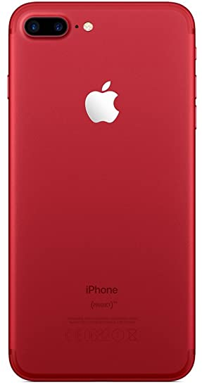 Apple IPhone 7 Plus Red 128GB Price Buy Smartphone Online At Best In India Amazonin