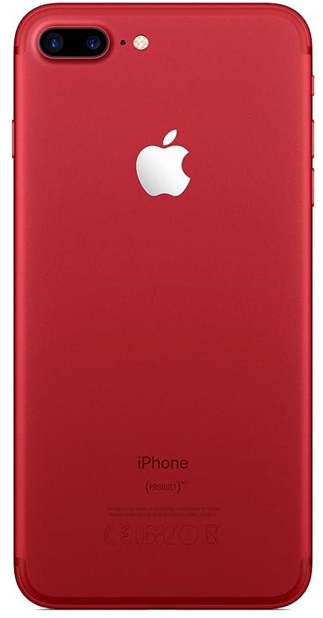 Apple Iphone 7 Plus Red 128gb Amazon In Electronics